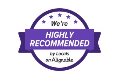 Pesronnel dentaire highly recommended par Alignable Rejoignez-nous sur Linked in - Personnel Dentaire pour la recherche et le recrutement dans le domaine dentaire